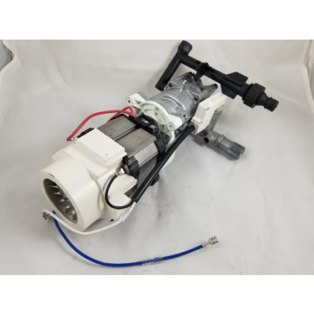 Picture of 1600-014 Motor and Pump Assembly