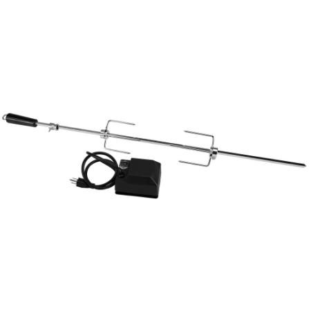 Picture of 97222 4 Burner Rotisserie Kit